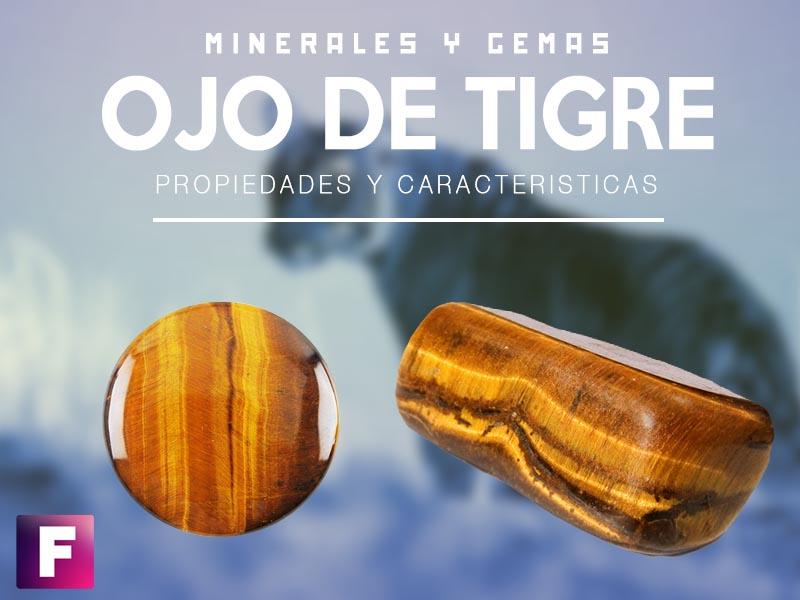 Ojo de tigre - Propiedades y caracteristicas | foro de minerales