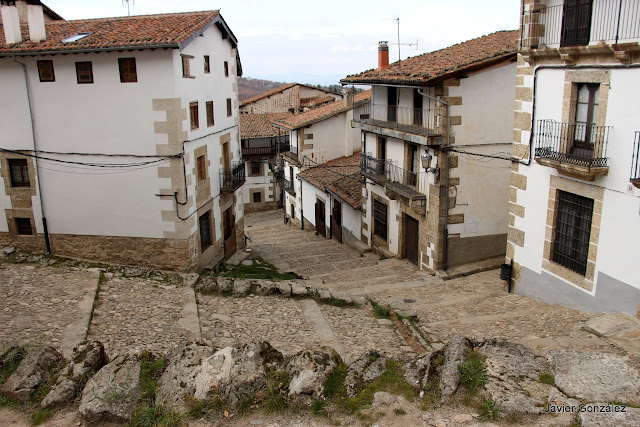 Uno de los pueblos más bonitos de España. One of the most beautiful villages in Spain