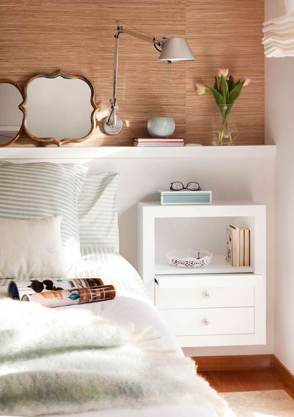Tips For a Shared Bedroom 7