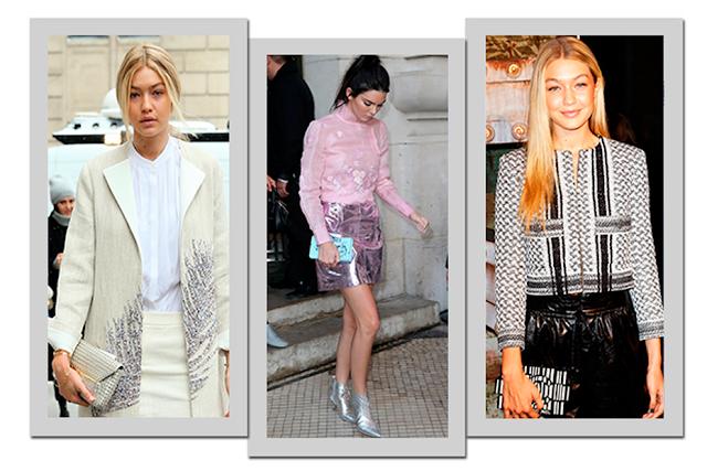 5 dicas de moda da stylist de Kendall Jenner e Gigi Hadid