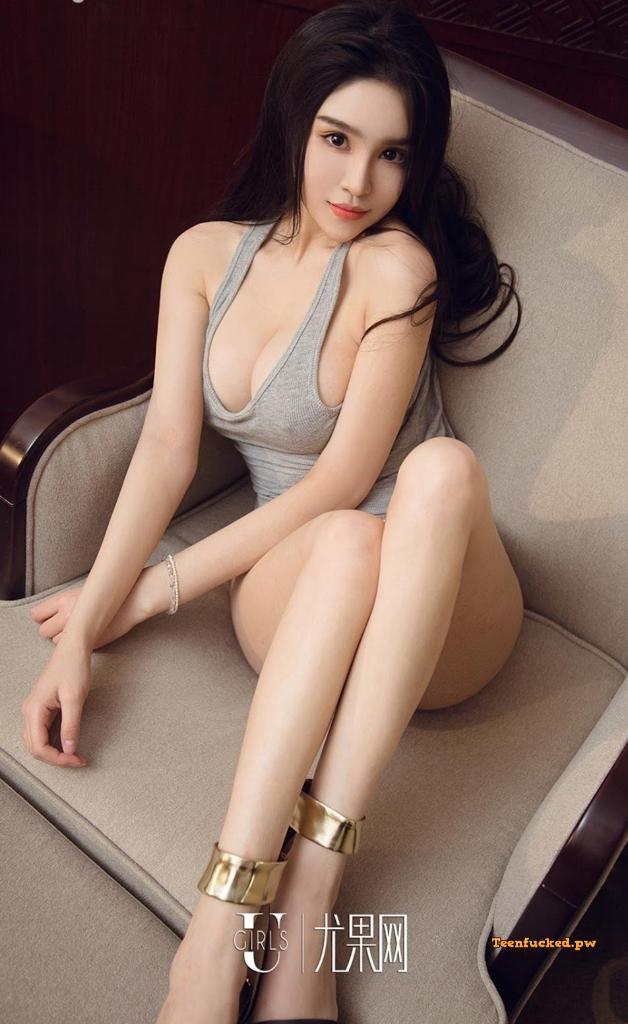 UGIRLS Ai You Wu App No.1295 MrCong.com 012 wm - UGIRLS – Ai You Wu App No.1295: Người mẫu 裴依雅 (35 ảnh)