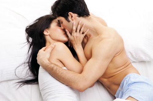 почему во время секса запах