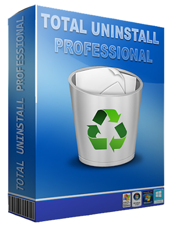 Total Uninstall Pro 6.24.0.520 + Portable x86-x64 Español