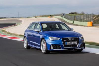2019 Audi RS3 Voiture Neuve Pas Cher Prix, Revue, Concept, Date De Sortie