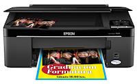 Descargar Driver Impresora Epson Stylus TX125