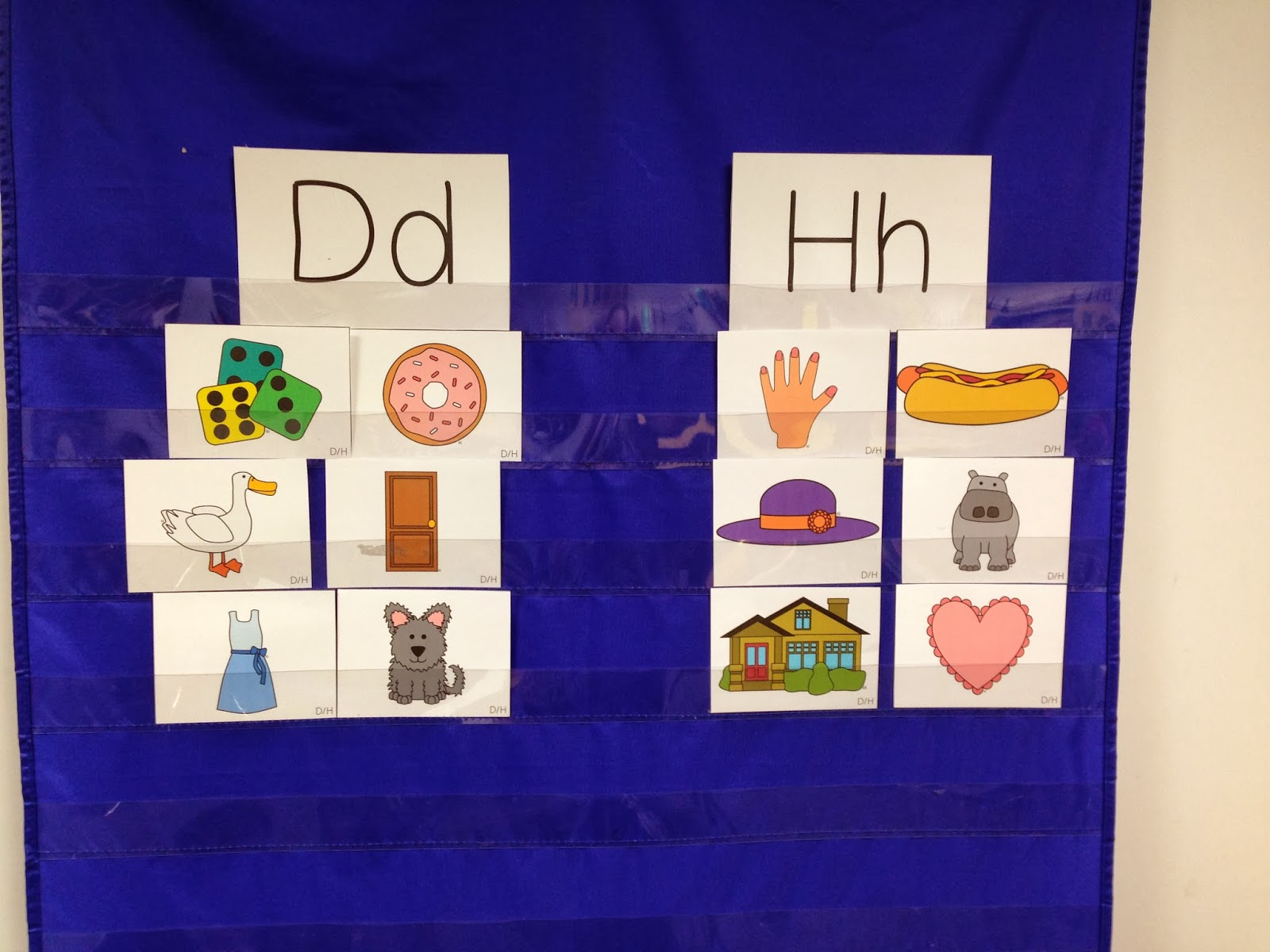 A Tale Of Two K Teachers Stations