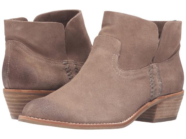 Amazon: Dolce Vita Charee Boots Under $30 (reg $130)!