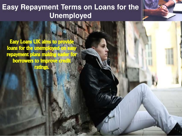 unemployed loans with guarantor