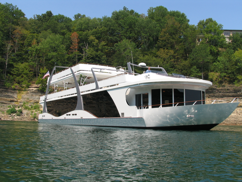 Custom House Plans Online Lake Cumberland Lake Cumberland Boating