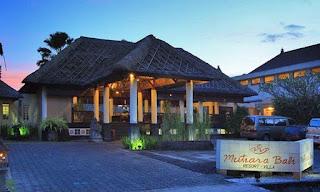 Hotel Career - Spa Therapist, Engineering at Mutiara Bali Resort Villas & Spa