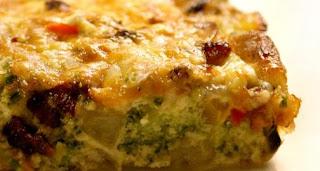 Resep Omelette Isi Daging Dan Kentang