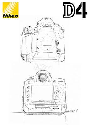 A Camera Diary: Nikon D4