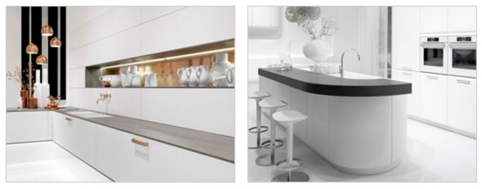 Muebles de cocina lujo en Barcelona | Instalacion y reformas de ...