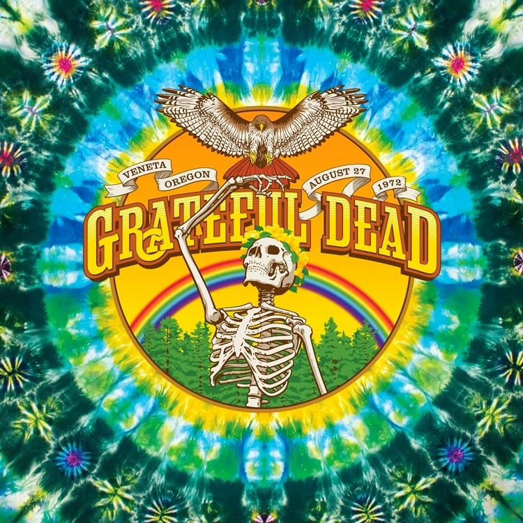 Grateful Dead 8 27 72 : grateful dead sunshine daydream veneta oregon 8 27 72 2013 review it 39 s psychedelic baby ~ Russianpoet.info Haus und Dekorationen