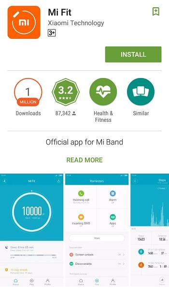 Review Smartband: Mi Band 2, gelang pintar dari Xiaomi!