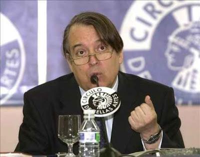 Adios a Miguel García Posada, Ancile