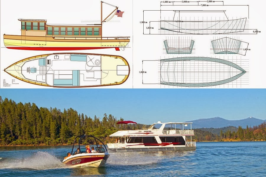 Houseboat Business to Make Money | Starting a Boat House