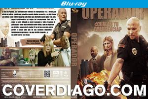 Operator - Operador - Bluray