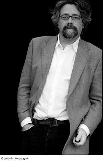 Tim McLaughlin 2010