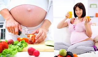 Macam-macam makanan sehat untuk ibu hamil