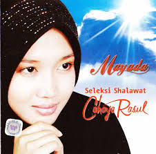Kumpulan Lagu Sholawat MP3 Mayada Full Album