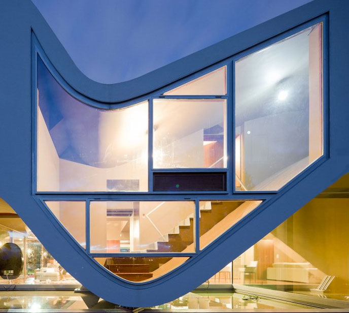 modern architecture in portugal