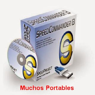 Speedcommander Portable