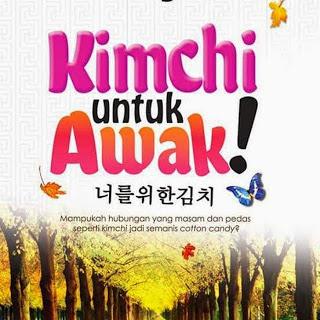 Kimchi Untuk Awak Full Movie Tonton