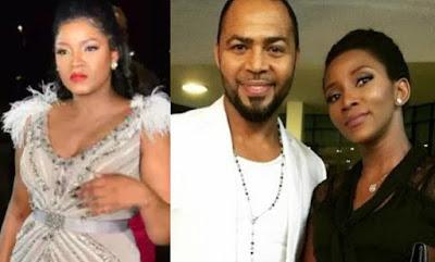 nollywood stars absent omotola birthday