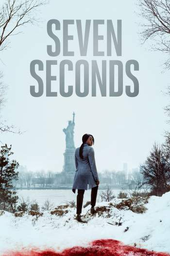 Sete Segundos (Seven Seconds) 1ª Temporada Torrent – WEB-DL 720p Dual Áudio