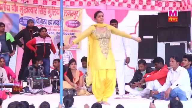 sapna-chaudhary-haryanvi-viral-video-hot-sexy-photos-videos