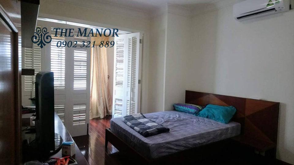 The Manor 1 HCM cho thuê căn hộ 3 phòng ngủ block AW giá rẻ bất ngờ  - hình 7