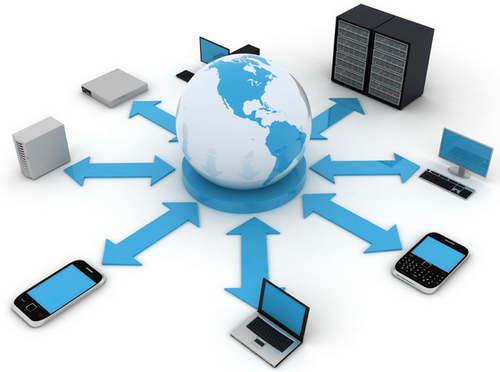 Pengertian Jaringan LAN dan Fungsinya