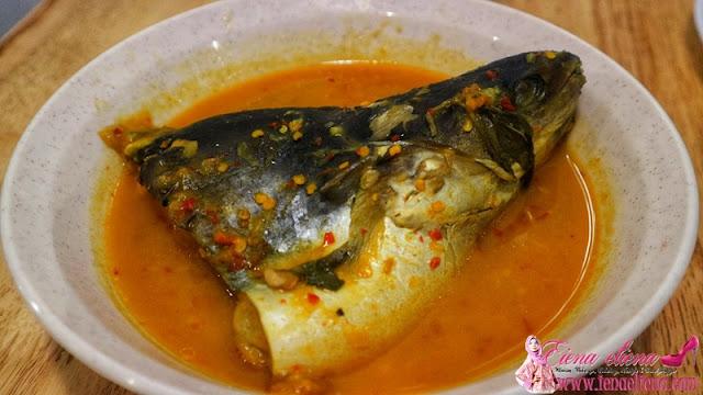 Set Ikan Patin Tempoyak Temerloh Di Suds And Lattes
