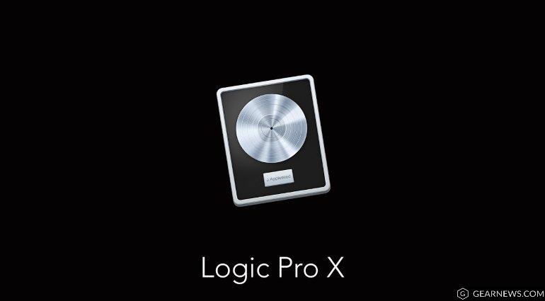 Logic Pro X 10 4 4 Crack & Torrent [Mac + Windows] Latest