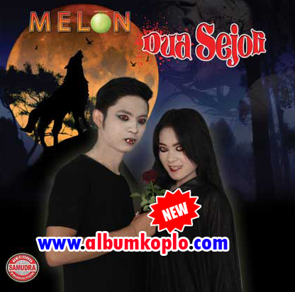 Album Melon Dua Sejoli
