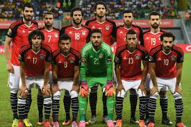 Dates of Egypt Team in World Cup Russia 2018 matches