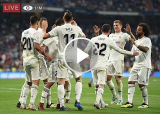 تابع الان مشاهدة مباراة ريال مدريد وأتلتيك بلباو بث مباشر بتاريخ 21-4-2019 الدوري الاسباني بدون انقطاع