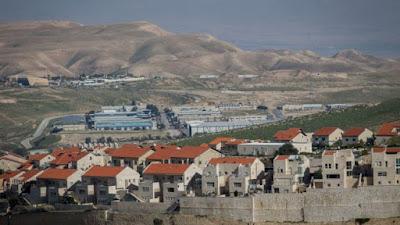 Israel aprova ampliação em colônia da Cisjordânia