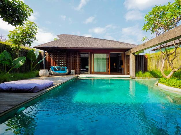 Santai Bali Private Pool Villa