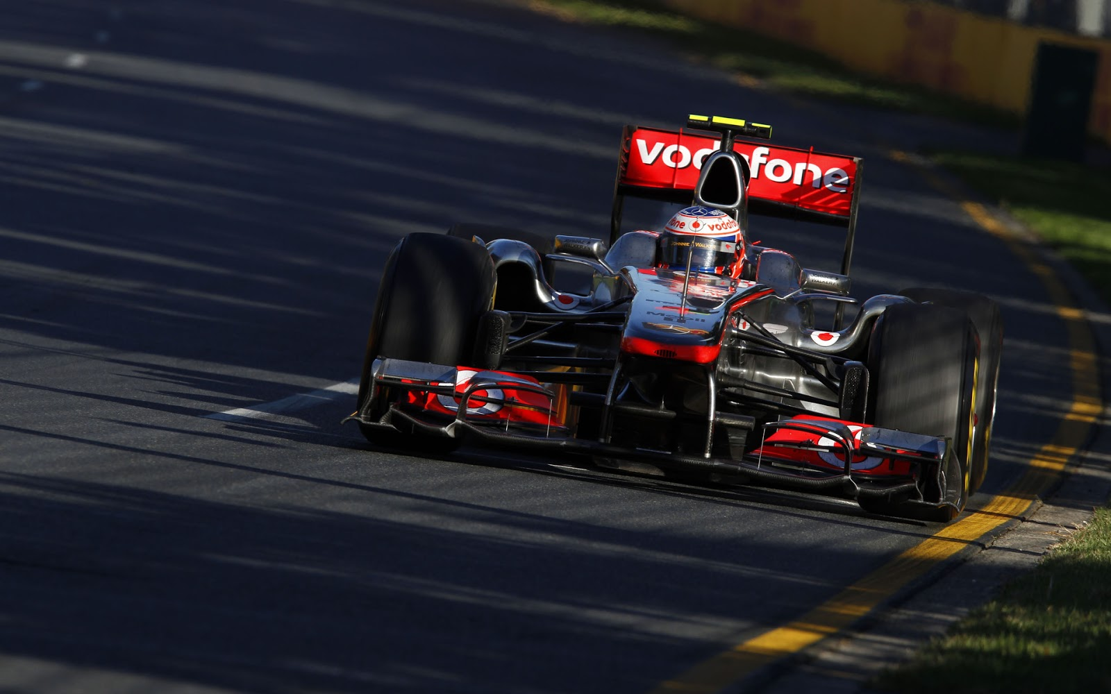 F1: Wallpapers Of Beautiful Cars: Formula One Wallpapers