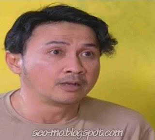 Foto Agus Kuncoro Pemeran Kang Akum