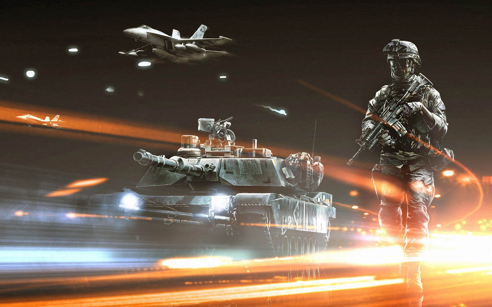 wallpapers battlefield 3 game desktop wallpapers