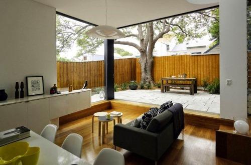 Desain Penataan Ruang Tamu