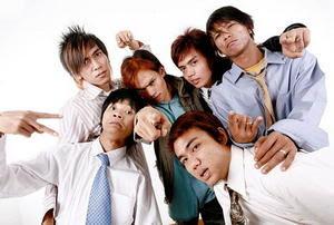 Kangen Band - Self Titled (2006) Full Album - upfile