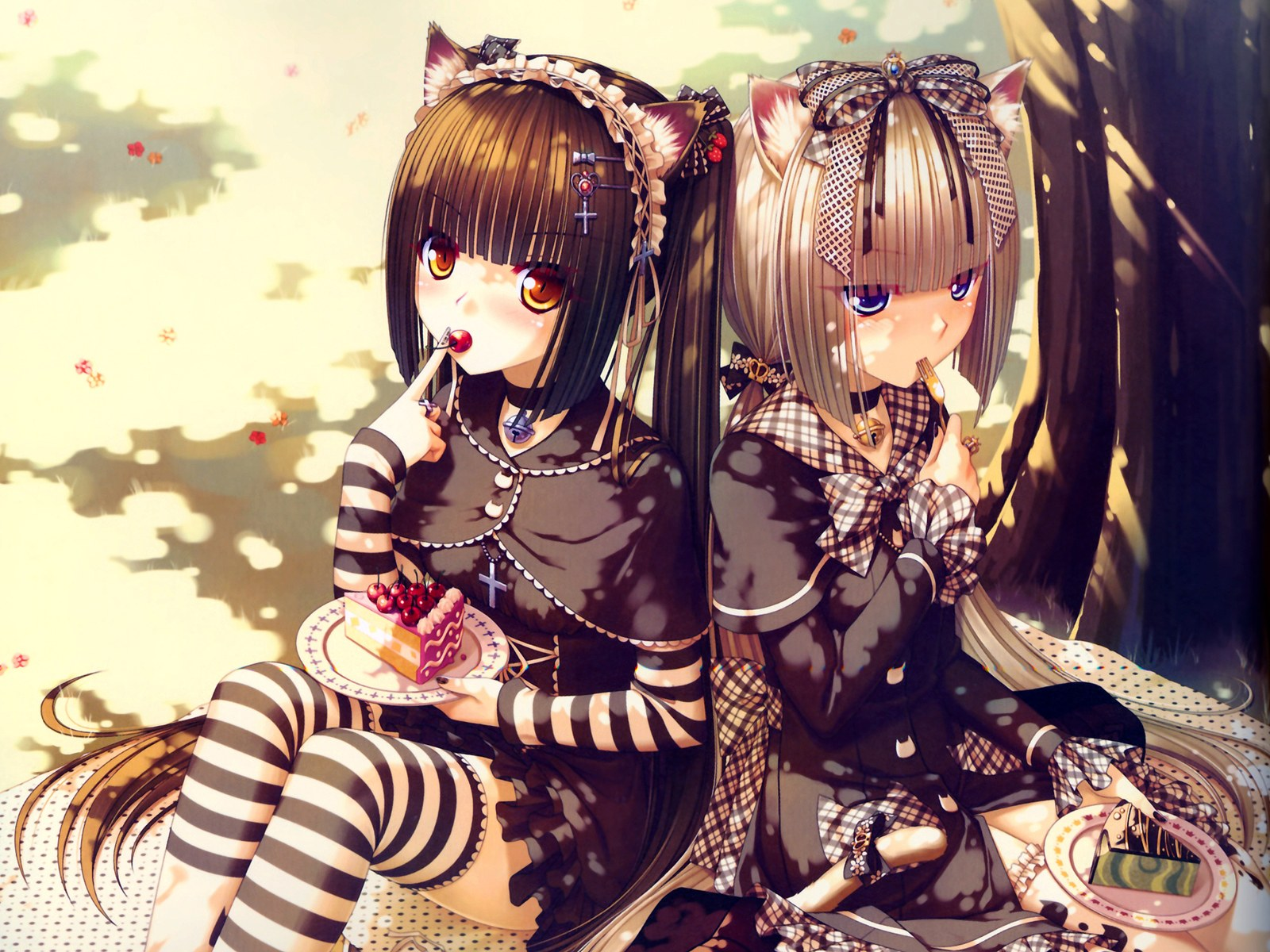 Emo hair emo hairstyles emo haircuts japanese emo - Cute anime girl pictures ...