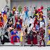 Lista da vez: 5 super-heróis que poderiam existir no mundo real