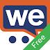 Aprende hablar  varios idiomas con WeSpeke Chat