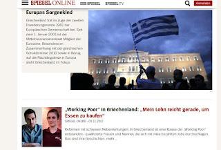 Νέα κοινωνική τάξη στην Ελλάδα