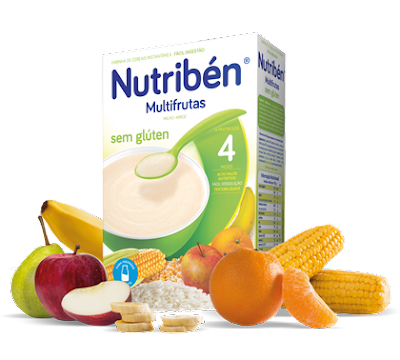 Nutribén® multifrutas